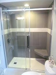 how to replace a bathtub in a small bathroom replacing tub with shower best tub to