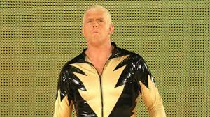 Goldust: Interview with WWE wrestler Dustin Rhodes, son of Dusty - Sports  Illustrated