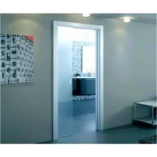 pocket doors with glass pocket doors with glass glass pocket doors glass sliding pocket door system