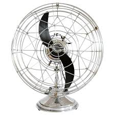 freshen air desk fan