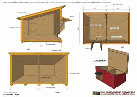 insulating a dog house 48 dog house plans pdf for house plan
