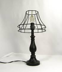 Drum Lamp Shade Wire Frame