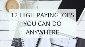 Work home business hours image Telecommuting 12 Highest Paying Workfromhome Jobs Gillian Perkins Online Business Blog Gillian Perkins 12 Highest Paying Workfromhome Jobs Gillian Perkins