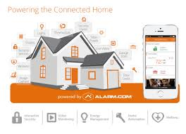 home automation alarm. things donu0027t seem alarming for alarmcom home automation alarm c