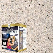 oyster countertop refinishing kit 4 count
