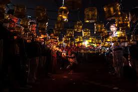 The Lights Fest San Francisco Tazaungdaing Light Festival 2020 In Myanmar Dates Map