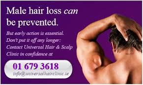 hair loss alopecia treatment