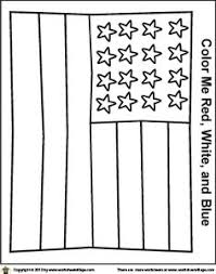 Small Picture Coloring Pages Flags Holidays and Social studies