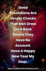 happy new year shayari 2020 in english