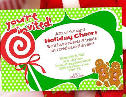 printable christmas invitations good christmas party invitations for children party invitation party