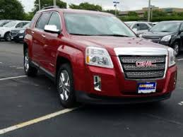 2015 gmc terrain red. Unique Terrain Red 2015 GMC Terrain SLT For Sale In Salisbury MD Gmc