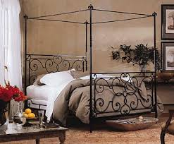 Iron Harvest Moon Canopy Bed  Charles P Rogers Beds Direct Canopy Iron Bed