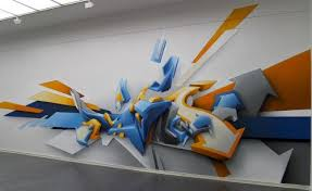 Small Picture 45 Beautiful Wall Paintings from Graffiti to Realism Artworks