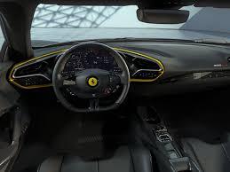 Foto Premiere-fuer-Ferrari-296-GTB-012.jpg vom Artikel Premiere für den Ferrari  296 GTB