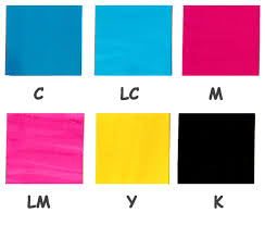 D2 Claria Compatible Inkjet Printer Inks For Epson Claria Inkjet
