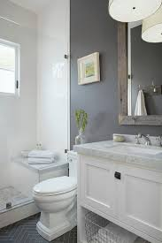 Attractive Ideas Bathroom Make Over Small Master Makeover On A ...