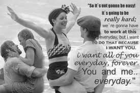 40BestLoveMovieQuotes40 TWINS FOREVER Magnificent Best Love Movie Quotes