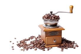 And it can be brewed right in your own home. The Evolution Of Coffee Grinders Beanscene