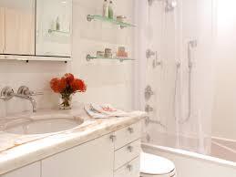 Granite Bathroom Tile Choosing Bathroom Countertops Hgtv