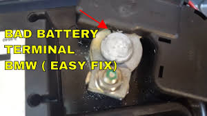 How To (2007 BMW X5 ) Test for Bad Battery BMW X5 - YouTube