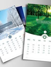 Small Picture 14 Ways To Make A Calendar Personal with GraphicRiver Print