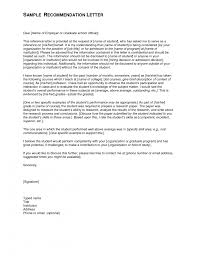 Letter Recommendation Of For Phd Program Pictures Inspirationsmple ...