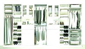 bedroom closet organizers closet designs bedroom