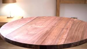 dining tables walnut dining table and 6 chairs round wood veneer