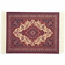 mouse pads oriental rug pad fl computer persian carpet office gifts mat
