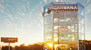 Vending Machine Houston Inspiration Carvana Car Vending Machines Locations Disrupt Dealerships Dryve