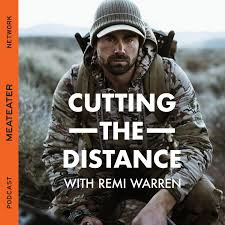 Cutting The Distance with Remi Warren