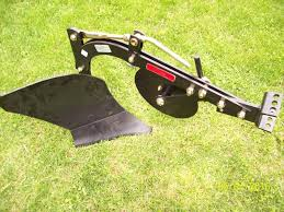 atv garden plow. New 10 Inch Brinly Food Plot Plow Use With Atv Or Garden T