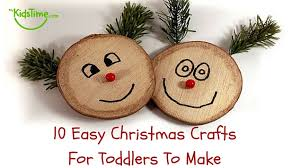 75 Easy Christmas Crafts To Make At The Last Minute Easy To Make Christmas Crafts