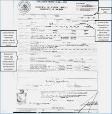 Brilliant Ideas For Birth Certificate Template Uk Of Your Download