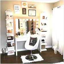 white makeup vanity set fresh 10 cool diy table for make up inspirations 7