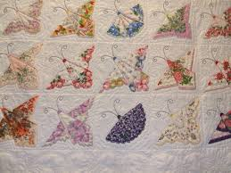 325 best Vintage handkerchief sewing projects images on Pinterest ... & Kseat, that is a gorgeous hanky, basket quilt. Adamdwight.com