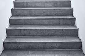 Sie können auf fliesen, estrich und beton aufgebracht werden. Aussentreppe Verputzen Anleitung In 5 Schritten
