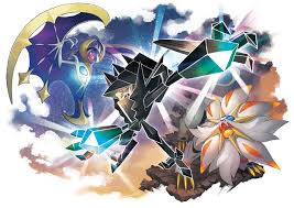necrozma has a big role to play in these new games credit the pokémon pany nintendo