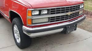 For Sale 1988 Chevrolet K2500 - YouTube