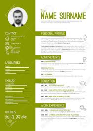 Fancy Resume Templates Inspiration Free Fancy Resume Templates