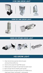 630w Cmh Grow Light 630w Double Ended Cmh Light 630w Single System Ballast 630w Cmh Grow Light View 630w Double Ended Cmh Light Uvl Product Details From Universelite