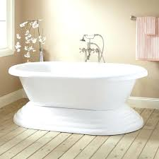 american standard acrylic bathtubs freestanding tub from