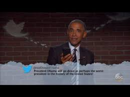 From Mean Obama Read Youtube Tweet Watch President Trump Donald A I1YWgq
