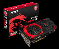 Обзор <b>видеокарты MSI Radeon</b> R9 380 Gaming, или Нужны ли ...