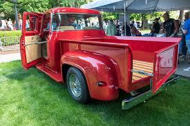 SA Best Truck Award 2017 _DSC 3300B 1956 Ford Pickup Z26 - 5 im ...