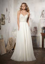 Mori Lee 8106 Maelani Wedding Dress Catrinas Bridal