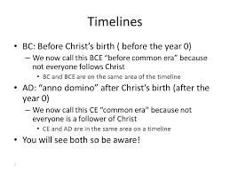 timelines ppt  2 timelines