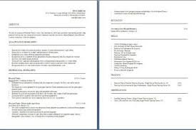 personal trainer resume horse trainer resume