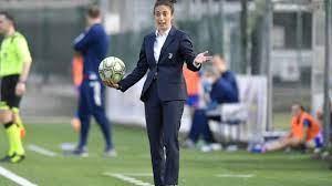 U19 femminile | Silvia Piccini presenta Inter-Juventus - Juventus TV
