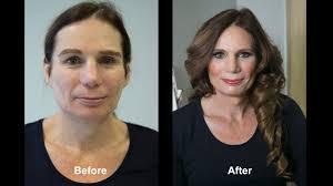 transformation male to female m f makeover tutorial pro makeup artist crossdressing